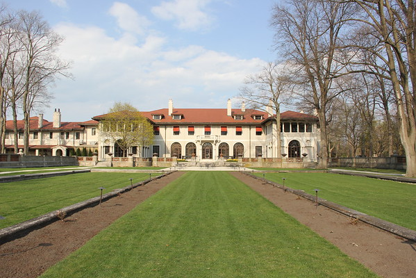 Campus Photos Spring 2015